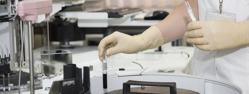 Laboratory Cleaning Swindon