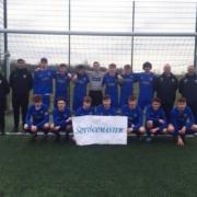 winning football team