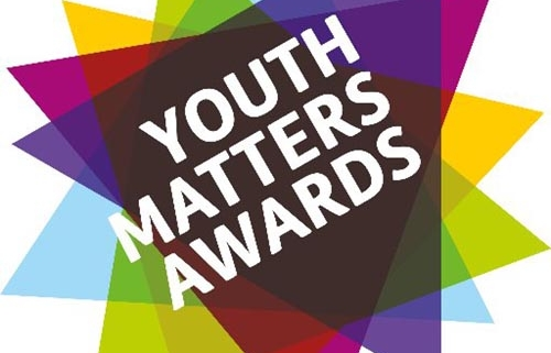 YMCA Youth Matters awards